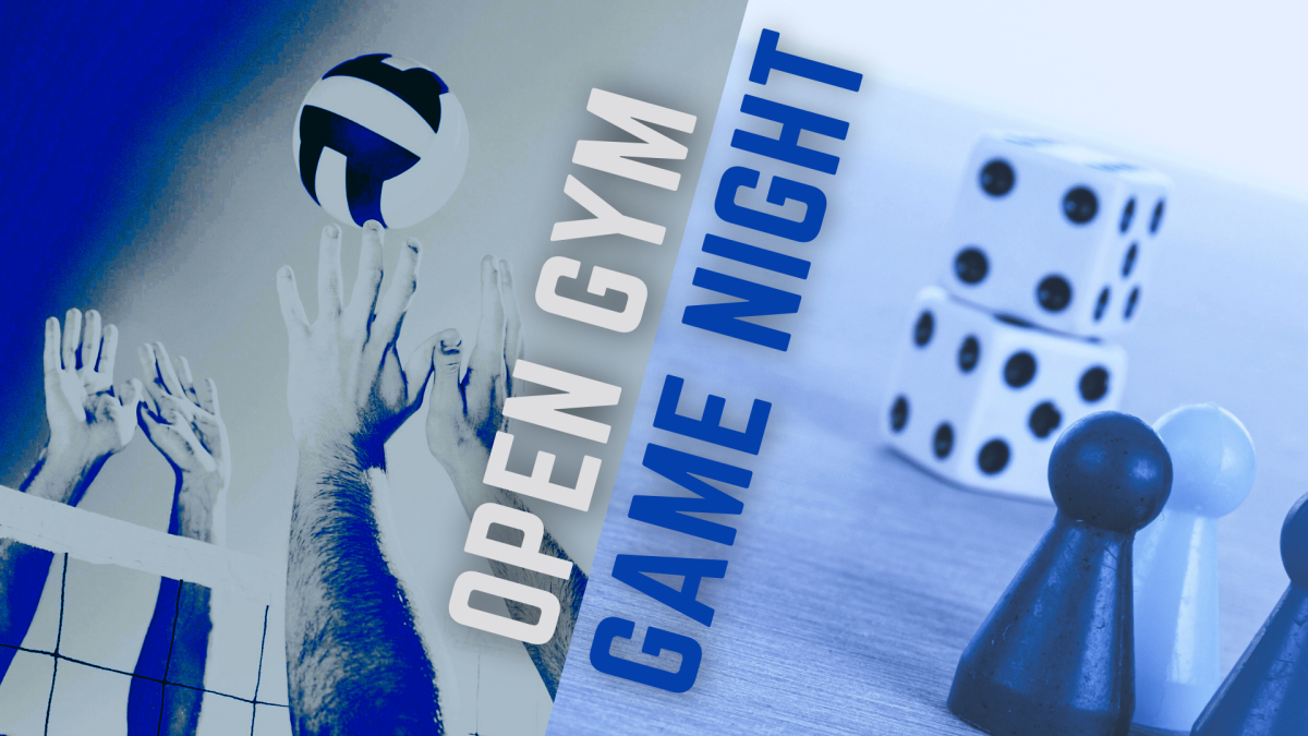 Open Gym / Game Nights