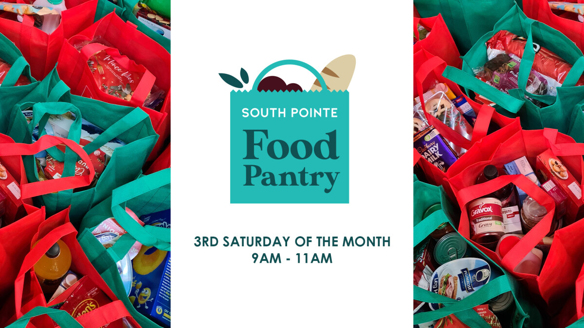 South Pointe Food Pantry